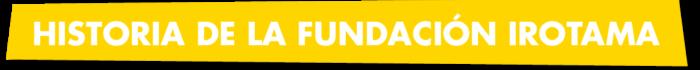 tx historia fundacion